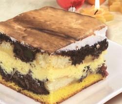 Ciasto ucierane serowo-makowe_2010_12_20_18