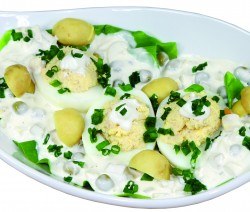Jajka nadziewane z sosem tatarskim 006 kopia